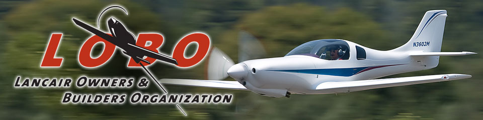 Lancair Owners and Builders Organization